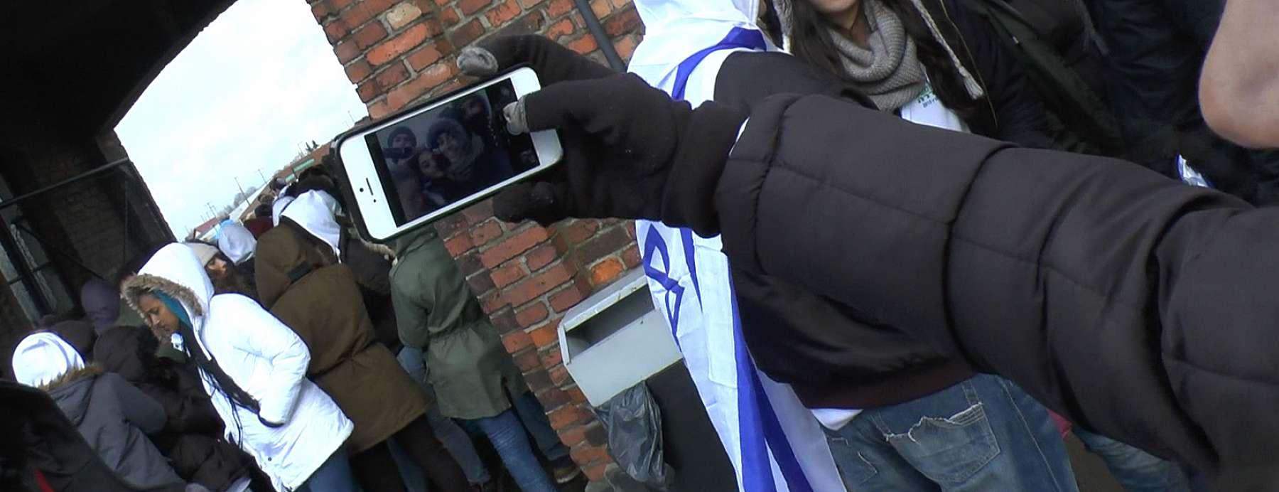 Uploading Holocaust